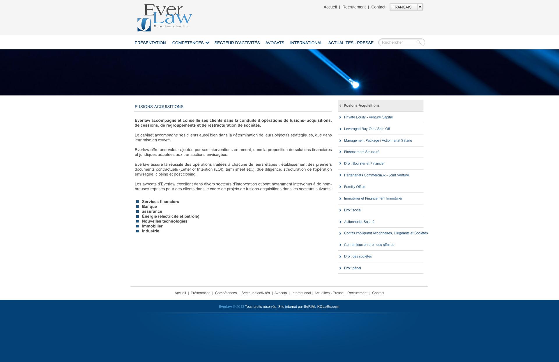 Everlaw_site_web_avocat